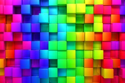 PCI article color boost and compatibilizer additives